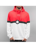 Just Rhyse Hoody Catch Them rood