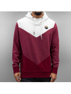 Just Rhyse Hoody Jere rot
