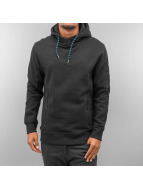 Just Rhyse Hoody World schwarz