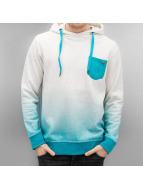 Just Rhyse Hoody Ouzinkie turquois