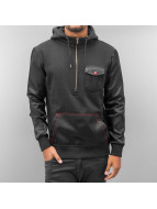 Just Rhyse Hoody Mix zwart