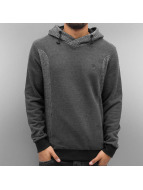 Just Rhyse Hoody Jacob zwart