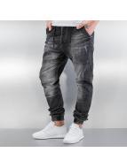 Just Rhyse Jakarta Jeans Dark Grey