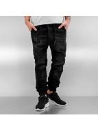 Just Rhyse Jakarta Jeans Black
