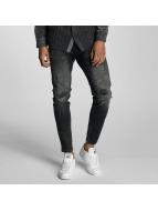 Just Rhyse Kult Jeans Black