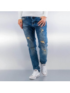 Just Rhyse Jeans Boyfriend Koza bleu