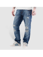 Just Rhyse Jeans Straight Fit Joona bleu