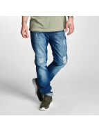 Just Rhyse Jeans Straight Fit Tulum bleu