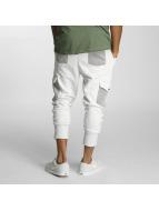 Just Rhyse Jogging pantolonları Ocean Park beyaz