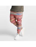 Just Rhyse Jogging pantolonları Manzanita kırmızı