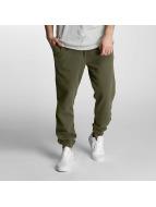Just Rhyse Jogging pantolonları Deep River zeytin yeşili