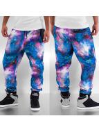 Just Rhyse joggingbroek Galaxy blauw