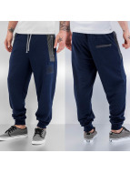 Just Rhyse joggingbroek Ray blauw