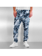 Just Rhyse joggingbroek Luka blauw