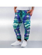 Just Rhyse joggingbroek Christmas bont