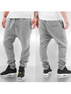 Just Rhyse joggingbroek Coolness grijs