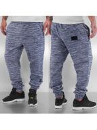Just Rhyse Stripe Sweat Pants Grey