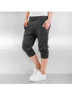 Just Rhyse joggingbroek Harem grijs