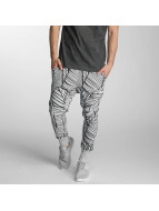 Just Rhyse joggingbroek Ocean City grijs