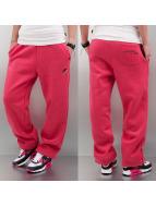 Just Rhyse joggingbroek Woman Basic rood