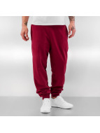Just Rhyse joggingbroek Guanto rood