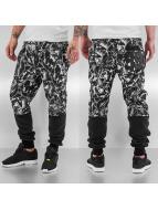 Just Rhyse 99 Sweat Pants Black