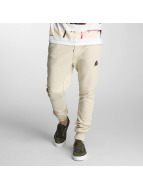 Just Rhyse Baseline Sweat Pants Sand