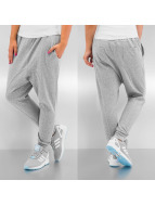 Just Rhyse Jogginghose Basic Anti Fit grau