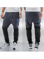 Just Rhyse Jogginghose Wash grau