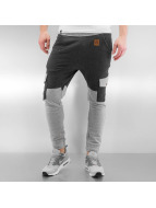 Just Rhyse Jogginghose Longview grau