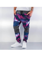 Just Rhyse Jogginghose New Galaxy schwarz