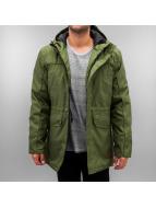 Just Rhyse Kış ceketleri Winter zeytin yeşili
