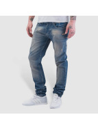 Just Rhyse Kapeat farkut WE Denim II sininen