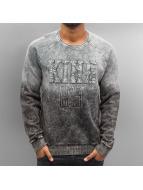 King Sweatshirt Grey...