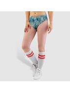 Just Rhyse Leggings Legs With Socks färgad