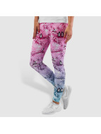 Just Rhyse Leggings Penguin magenta