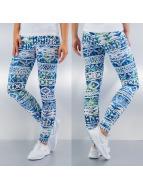 Just Rhyse Leggings Pattern multicolore