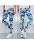 Just Rhyse Leggings/Treggings Pattern colored