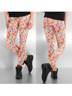 Just Rhyse Leggings/Treggings Ice Cream kolorowy