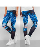 Just Rhyse Leggings/Treggings Beach kolorowy