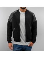 Just Rhyse Lightweight Jacket Pu black