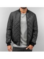 Just Rhyse Lightweight Jacket London black