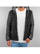 Just Rhyse Lightweight Jacket Minsko black