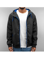 Just Rhyse Lightweight Jacket Basic black