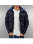 Just Rhyse Lightweight Jacket Open blue