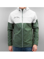 Just Rhyse Lightweight Jacket Melange green