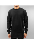 Long Sweatshirt Black...