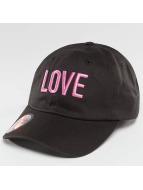 Love Daddy Shape Cap Bla...