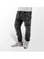 Luke Antifit Jeans Black...