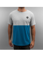 Lutak T-Shirt Blue/Grey...